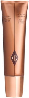 Charlotte Tilbury Supermodel Body Shimmer