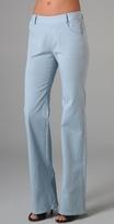 3 Pocket Flare Pants