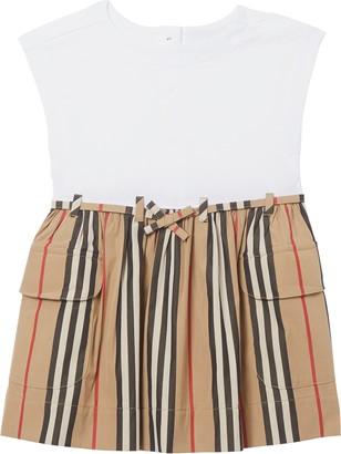 Burberry Ramona Icon Dress