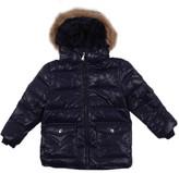 Pyrenex Shiny Authentic down jacket
