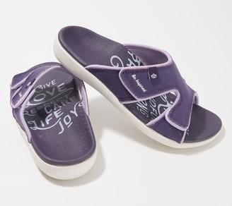 Spenco Orthotic Slide Sandals - Kholo Inspire