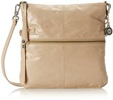 The Sak Sanibel Foldover Cross Body Bag