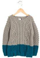 Stella McCartney Girls' Wool Knit Sweater w/ Tags