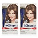 Clairol Nice 'n Easy Root Touch-Up 5 Matches Medium Brown Shades 1 Kit, (Pack of 2)