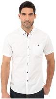 7 Diamonds Livewire Short Sleeve Shirt