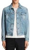 AllSaints Idaho Denim Jacket