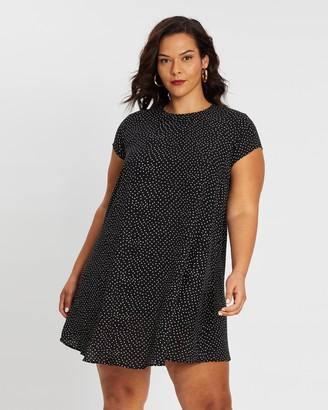 Atmos & Here Julia Slip Dress