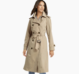 Johnston & Murphy Midi Trench