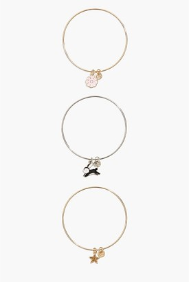 Country Road Bunny Bracelet Pack of 3