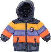 Silvian Heach Synthetic Down Jackets - Item 41722698