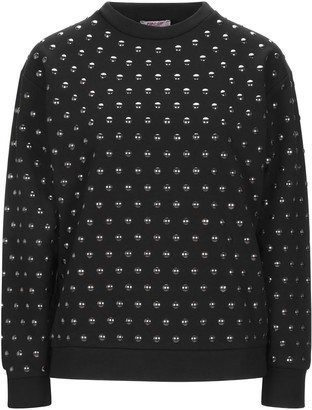 Pin Up Stars Sweatshirts