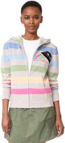 Marc Jacobs Long Sleeve Hoodie
