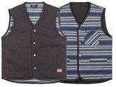 Brixton Men's Anchor Vest