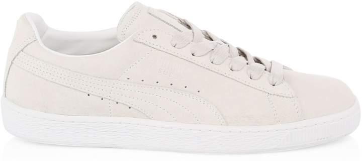 new concept 2c582 b9071 Men's Suede Classic Sneakers