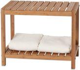 Creative Bath EcoStyles Bamboo Spa Vanity Bench