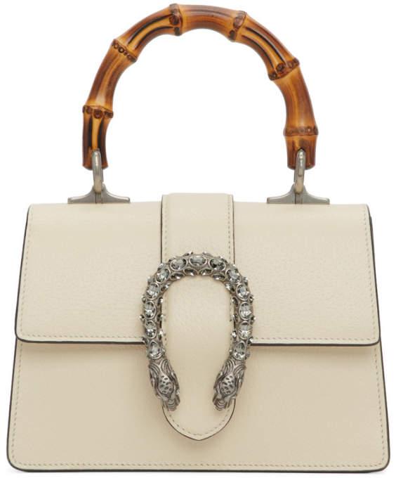 57b8df0ee11a Gucci Stripe Bag - ShopStyle