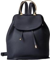 Salvatore Ferragamo Betta Backpack Bags