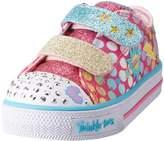 Skechers Baby Girls' 10835N Trainers