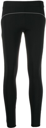 A-Cold-Wall* A Cold Wall* piped logo leggings