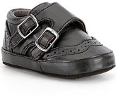 Kenneth Cole Reaction Boys' Baby Club Monk Crib Shoes