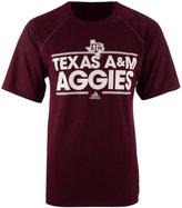 adidas Men's Texas A&M Aggies Dassler T-Shirt