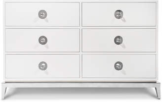 Jonathan Adler Channing Six-Drawer Dresser