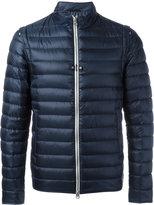 Herno padded jacket - men - Polyamide/Goose Down - 48