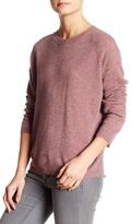 Inhabit Long Sleeve Cashmere Crew Neck Sweater