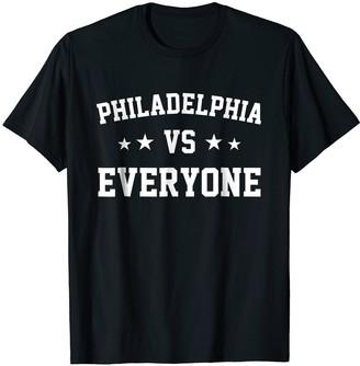 Victoria's Secret Philadelphia Everyone | Season Philly Trend T-Shirt