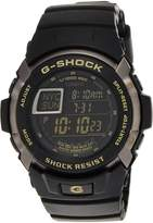 Casio Men's G-Shock G7710-1 Resin Quartz Watch