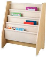 Kid Kraft Natural Sling Bookshelf