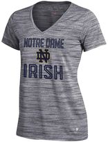Under Armour Women's Notre Dame Fighting Irish Space Tech Tee
