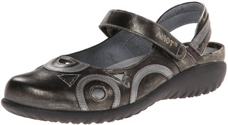 Naot Footwear Women's Rongo Wide Flat