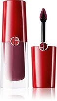 Giorgio Armani Women's Lip Magnet-BURGUNDY
