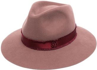 Maison Michel Rico panama hat