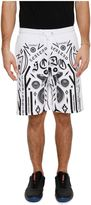 Marcelo Burlon County of Milan Rico Bermuda Shorts