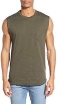 Imperial Motion 'Garth' Muscle Pocket Tank