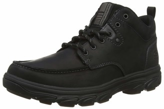 Skechers Men's RESMENT Chukka Boot