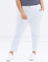 Gazelle Knit Casual Pants