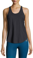 Monreal London Relay Scoop-Neck Tank Top