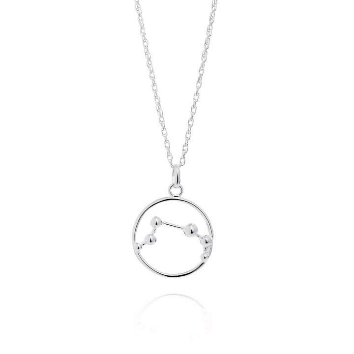 f6c765ef182e6 Yasmin Everley Jewellery - Aries Astrology Necklace