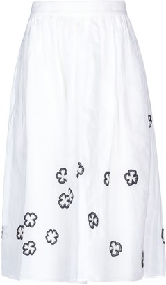 Jupe By Jackie 3/4 length skirts