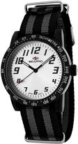 Seapro Sea-Pro Bold Womens Two Tone Strap Watch-Sp5212nbk