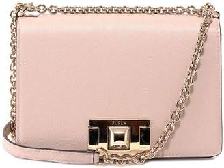 Furla Mimi Mini Foldover Shoulder Bag