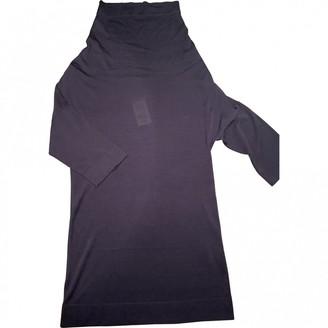 Cos Purple Silk Knitwear for Women
