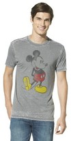 Disney Men's Mickey Mouse T-Shirt