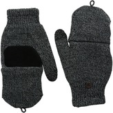 Smartwool Cozy Grip Flip Mitt Extreme Cold Weather Gloves