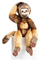Steiff Mungo The Magnetic Monkey Stuffed Animal