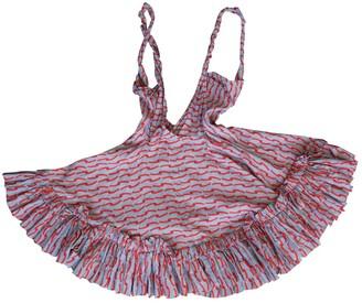 Bernhard Willhelm Cotton Dress for Women
