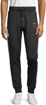 PRPS Side-Striped Jogger Pants